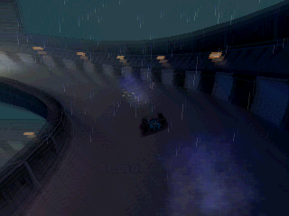 Screenshot Thumbnail / Media File 1 for Rollcage - Stage II [U]